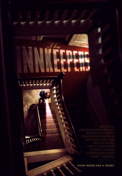 ������: ����� ������� ����� / The Innkeepers (2011) HDRip